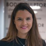 Stéphanie Audran CEO Cosmosoft